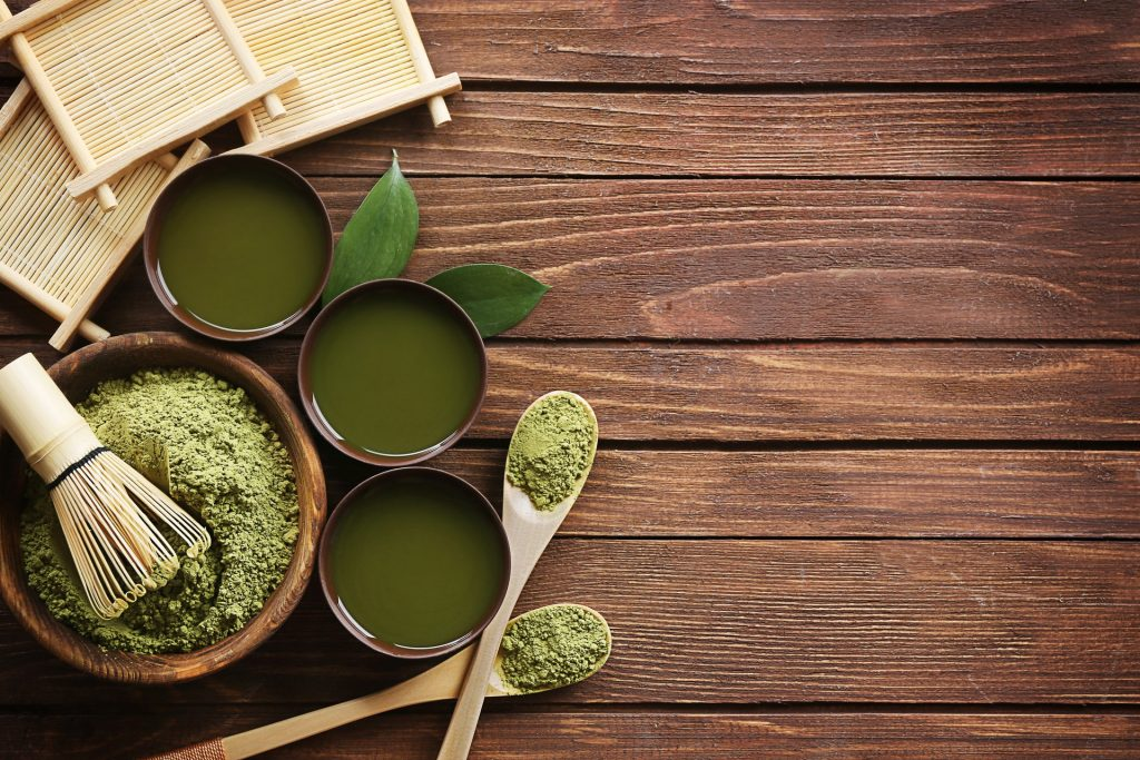 green powder is one of the trending products in 2021