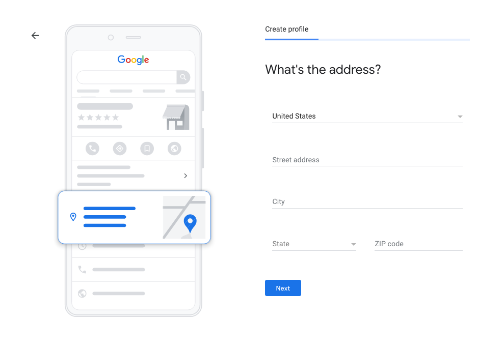 How to register your business on Google My Business