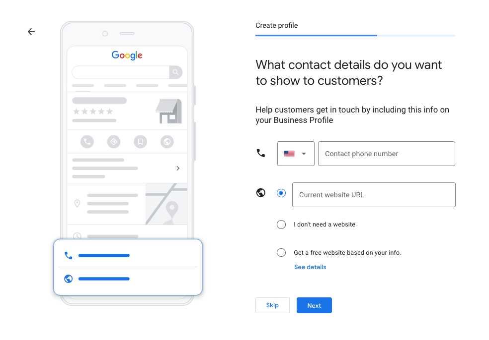 How to register your company on Google My Business
