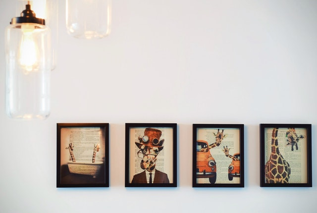 where to sell art prints online