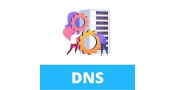 configure the dns