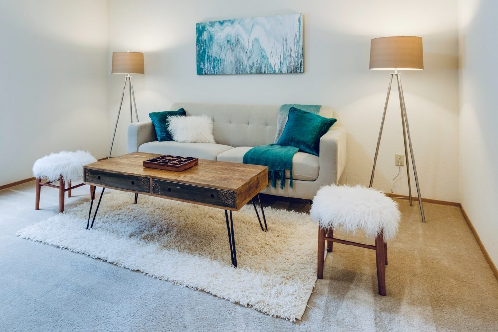 home carpets are trending products to sell in 2022